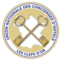 Concierges «Clefs d'Or»