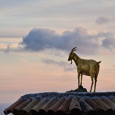 La Chèvre d'Or a fermé ses portes pour l'hiver !