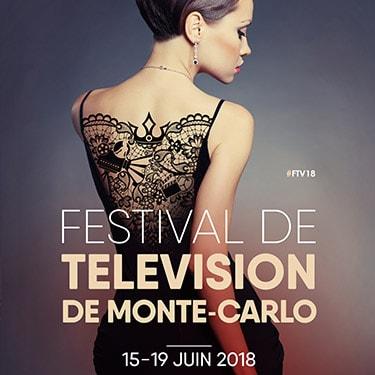 Festival de Télévision de Monte-Carlo