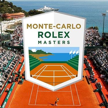 La Chèvre d'Or - 2018 Rolex Monte-Carlo Masters