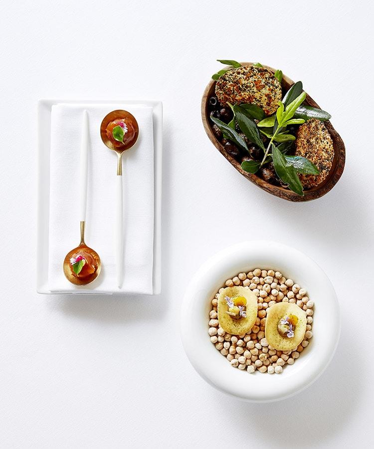 La Chevre D Or Restaurant