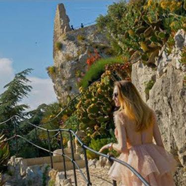 Discover the beauty of an extraordinary garden!