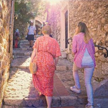 Discovering Eze Village – Part I